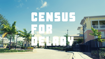 Census For Delray Commercial